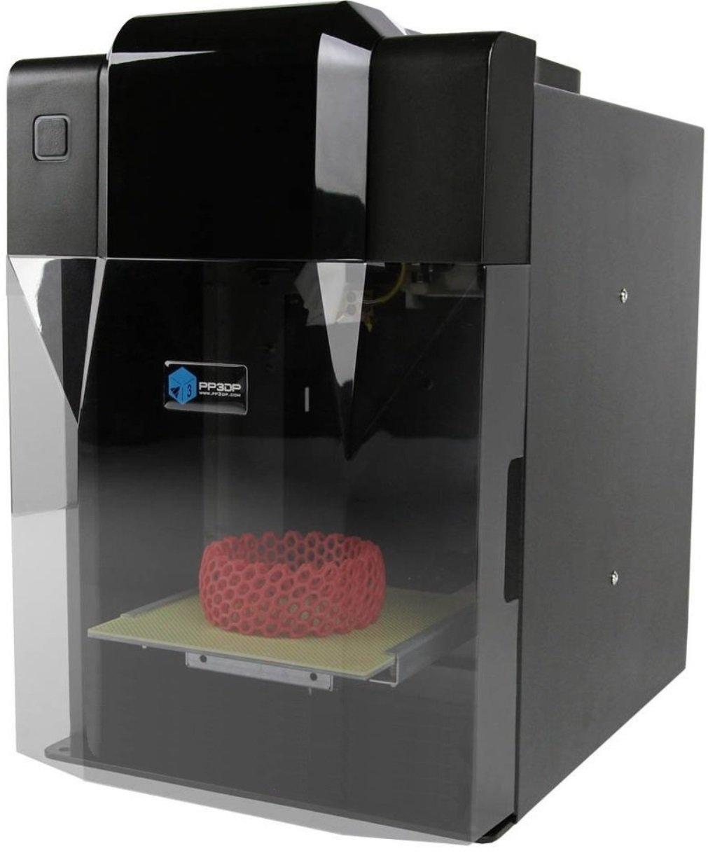 ENTRESD - Impresora 3D UP MINI