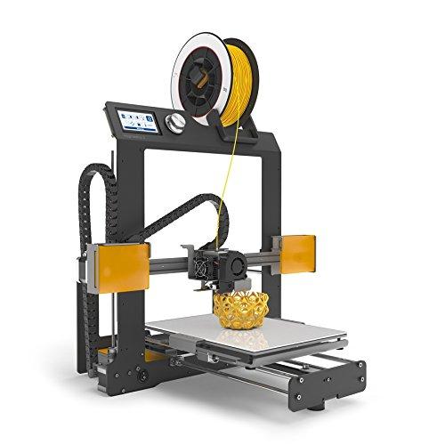 BQ Hephestos 2 - DIY Impresora 3D