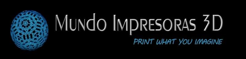 Mundo Impresoras 3D