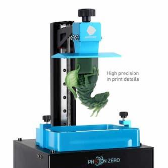 ANYCUBIC Photon Zero UV Impresora 3D LCD